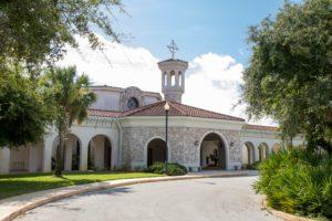 St. Anastasia Catholic ChurchSt. Augustine, FL